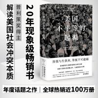 美国不平等的起源 湖南文艺出版社