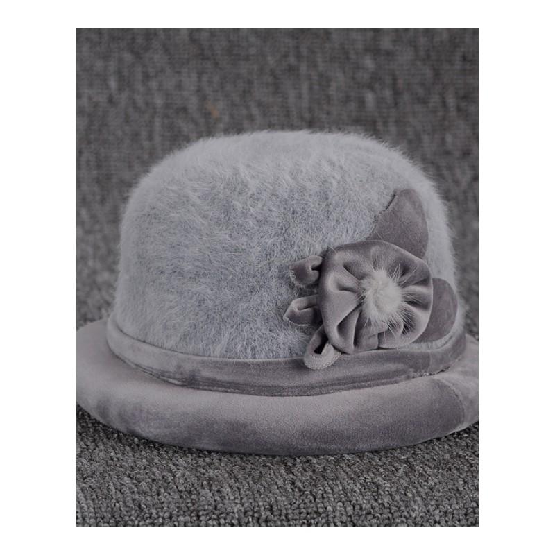 秋冬季中年妈妈礼帽女士中老年人盆帽渔夫帽老人帽子女奶奶保暖  均码可调节 请在线咨询客服或下单后有快递停运地区会及时通知您处理,发货和快递时效不保,部分商