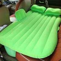 车载充气床垫 轿车SUV 后排车中气垫床旅行床汽车用车震床睡垫 旅行休息床垫 车内气垫床 草