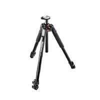 曼富图MT055XPRO3 单反相机三脚架 摄影三脚架