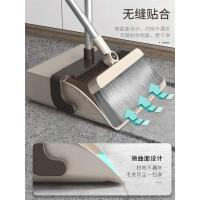 扫把簸箕组合套装家用笤帚软毛魔术扫帚扫地刮水器地刮扫头发爱格