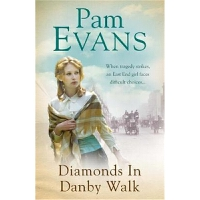 预订Diamonds in Danby Walk:When tragedy strikes, an East End g