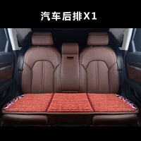 汽车坐垫夏季长垫无靠背沙发垫免绑凉垫子后排垫防滑座椅垫