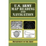 【预订】U.S. Army Guide to Map Reading and Navigation