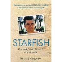 预订Starfish:One Family's Tale of Triumph After Tragedy