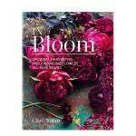 英文原版 一整年的花卉花艺家居装饰指南 In Bloom