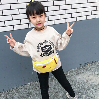 男女童可爱背包时尚宝宝包包儿童小腰包迷你斜挎包