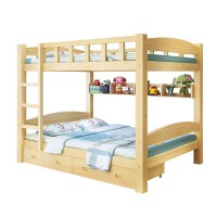【优选】加厚高低床双层床高低铺员工床宿舍上下床1、2米铁床上下铺 带抽屉 1500mm*2000mm 更多组合形式