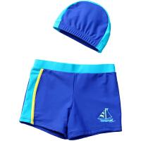 【A类】儿童泳裤男童中大童分体游泳衣男孩小宝宝游泳裤小童泳衣