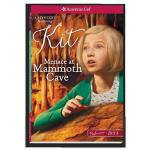 【预订】Menace at Mammoth Cave: A Kit Mystery
