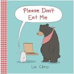 Please Don't Eat Me,请不要吃掉我