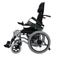 A 品质好货 【好店】老人电动轮椅上海贝珍电动轮椅车BZ-6102老人电动轮椅残疾人电