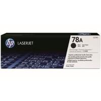 HP惠普CE278A黑色硒鼓 HP78A硒鼓 惠普78A 惠普(HP)CE278A 黑色硒鼓(适用P1566 P160