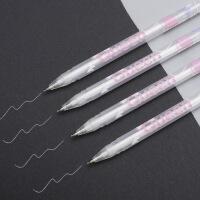 手绘高光笔 白色高光笔 粉彩笔