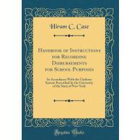 【预订】Handbook of Instructions for Recording Disbursements fo