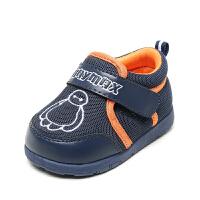 【品牌秒杀】鞋柜童鞋 秋冬款男女童鞋学步鞋叫叫鞋幼婴童单鞋-tt