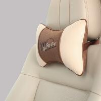 汽车抱枕被子两用车用一对车载空调被车内靠背车上枕
