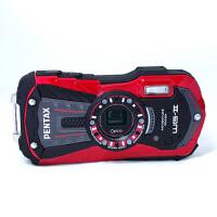 [挑战水下14M]Pentax/宾得Optio WG4 WG4数码相机 防水/三防机WG3升级版理光WG4