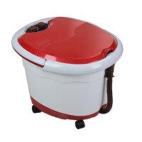 好福气 深桶足浴盆 JM-770A 足浴器 洗脚盆 全密封盖 升级款 带显示屏 温度看得见!