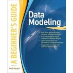 【预订】Data Modeling: A Beginner's Guide