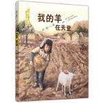 祁智芝麻开门成长书系(注音版):我的羊,在天堂