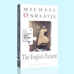 现货 The English Patient 英国病人英文原版小说 迈克尔 翁达杰 同名电影小说改编 全英文畅销小说书