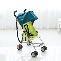 W 折叠婴儿车上飞机婴儿手推车 轻便折叠宝宝儿童伞车 婴儿车上飞机bb车D23
