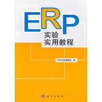 ERP实验实用教程