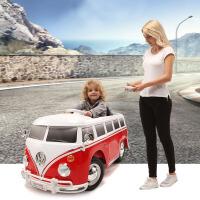 遥控汽车儿童电动车四轮遥控坐人宝宝生日礼物小孩玩具车*婴儿汽车