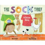 【预订】The Sock Thief: A Soccer Story