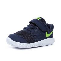 【到手价:149.5元】耐克(Nike)儿童鞋2018春季运动鞋907255-404 蓝色