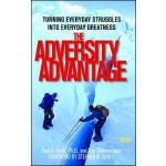 【预订】The Adversity Advantage: Turning Everyday Struggles Int