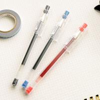 百乐笔百乐中性笔日本Pilot百乐笔 BLLH-20C5 百乐中性笔 0.5mm12支一盒