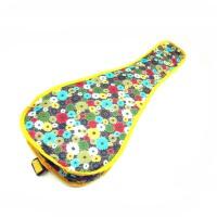 支持货到付款 vorson 尤克里里 背包 尤克里里袋 (21寸 23寸 24寸尤克里里通用背包)多色可选 可爱图案 彩色 B-45-C
