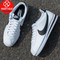 Nike/耐克女鞋新款低帮运动鞋小白鞋舒适轻便防滑耐磨休闲鞋板鞋807471-101