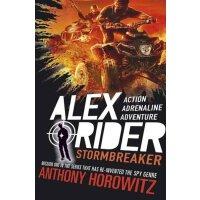 Stormbreaker: 15th Anniversary Edition