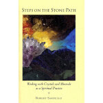 STEPS ON THE STONE PATH(ISBN=9781556438981) 英文原版