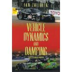 【预订】Vehicle Dynamics and Damping: First Revised Edition
