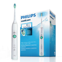�w利浦(Philips)�波震�邮诫��友浪�HX6730 成人充�式牙刷31000�D/分� 敏感/清��/亮白 三大模式