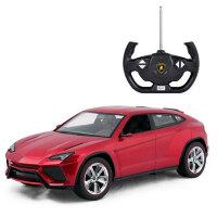星辉车模 兰博基尼充电动遥控车男孩汽车玩具漂移赛车1:14 73060