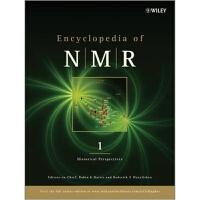 预订Encyclopedia of NMR, 10 Volume Set