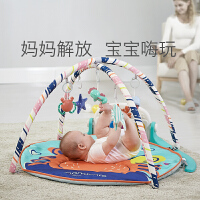 babycare婴儿健身架器脚踏钢琴益智