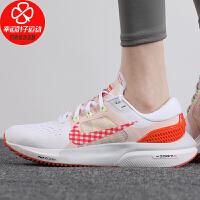 Nike/耐克女鞋新款低帮运动鞋舒适透气轻便缓震防滑耐磨跑步鞋DJ5059-191