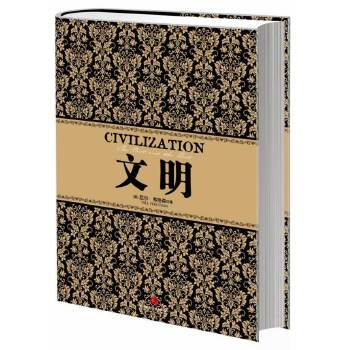 文明(pdf+txt+epub+azw3+mobi电子书在线阅读下载)