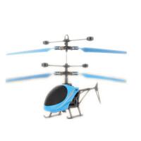 玩具直升飞机 充电耐摔会悬浮感应遥控飞机手感应飞行器儿童玩具男直升机