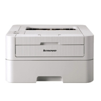 联想(Lenovo)LJ2400 Pro LJ2405打印机原厂标配 2款随机选