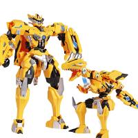 玩具开学季正版钢铁飞龙2变形玩具金刚5奥特曼恐龙机器人手表召唤器男孩儿童