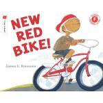 【预订】New Red Bike!