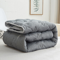 加厚床垫软垫乳胶夏天塌塌米席梦思15米18橡胶防滑垫子单人褥子 乳胶床垫