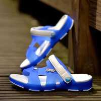 限时特价2020儿童拖鞋男童沙滩鞋女童公主凉鞋拖鞋果冻鞋浴室防滑软底拖鞋